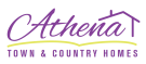 Athena Town and Country Homes Limited , Towcester branch logo
