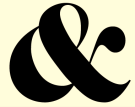 Ampersand Lettings, Cardiff branch logo