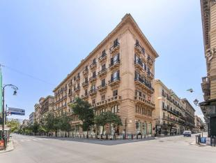 Apartment for sale in Palermo, Sicily, Italy