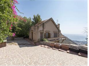 2 bedroom Villa for sale in Palermo, Sicily, Italy