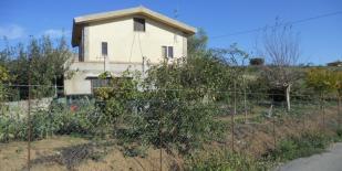 Villa for sale in Chiusa Sclafani, Palermo...