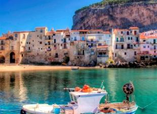 Cefalù Apartment for sale