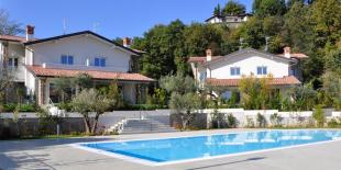 3 bed new house for sale in Padenghe Sul Garda...