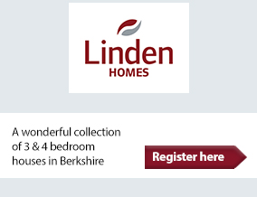 Get brand editions for Linden Homes Chiltern, Shinfield
