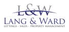 Lang and Ward, Canary Wharf branch logo