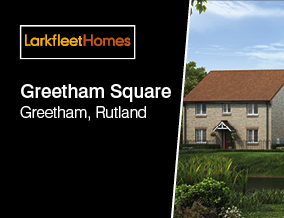Get brand editions for Larkfleet Homes, Greetham Square
