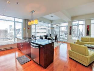 Penthouse for sale in Montréal, Québec