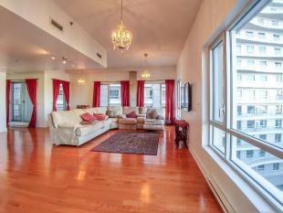 Montréal Apartment for sale