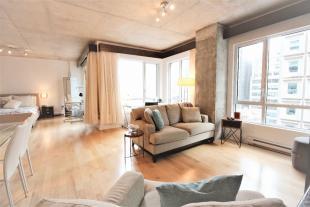1 bedroom Apartment in Montréal, Québec