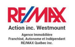 Downtown Realty Team - Remax Action, Westmountbranch details