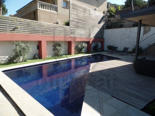 5 bed house in Cabrils, Barcelona...