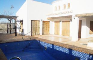 3 bed Villa for sale in Polaris World El Valle...