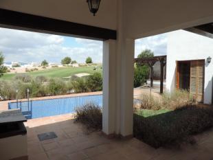 Detached Villa in Polaris World El Valle...