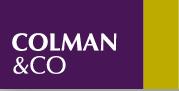 Colman & Co, Chalfont St Gilesbranch details