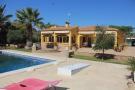 4 bedroom Villa in Elche, Alicante, Valencia