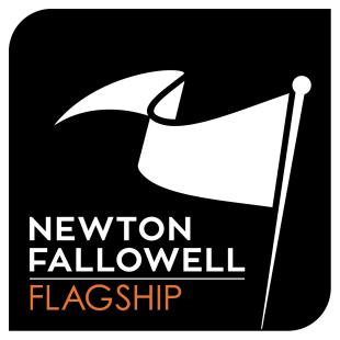 Newton Fallowell Flagship, Market Deepingbranch details