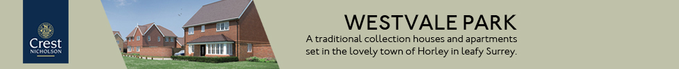 Get brand editions for Crest Nicholson Ltd, Westvale Park
