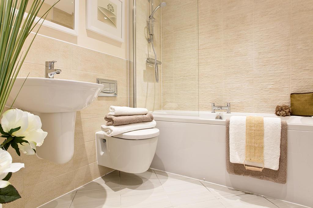 4. Typical Bathroom