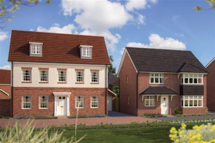 Photo of Bovis Homes - Thames Valley