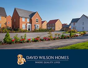 Get brand editions for David Wilson Homes, Saxon Gate, Stamford Bridge