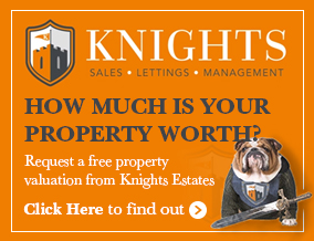 Get brand editions for Knights Estates, Lowestoft
