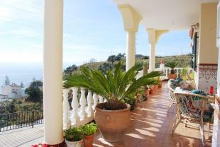4 bedroom Town House in Lagos, Malaga, Spain