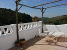 3 bed Town House in Salares, Malaga, Spain
