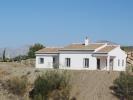 3 bed Villa for sale in Canillas De Aceituno...