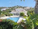 Villa in Algarrobo, Malaga, Spain