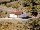 Canillas De Albaida Villa for sale