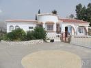 3 bed Villa in Competa, Malaga, Spain