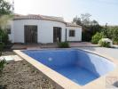 2 bedroom Villa for sale in Competa, Malaga, Spain