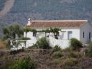 Cottage in Competa, Malaga, Spain