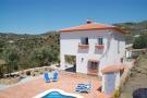 3 bedroom Villa in Competa, Malaga, Spain
