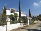 Villa in Salares, Malaga, Spain