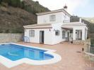 3 bedroom Villa in Arenas, Malaga, Spain