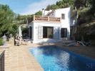 Villa in Competa, Malaga, Spain