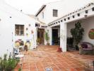 Town House for sale in Salares, Malaga, Spain