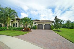 3 bedroom Detached house in Delray Beach...