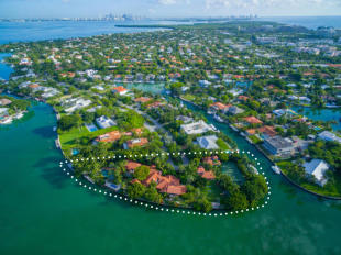 Detached property for sale in Key Biscayne...