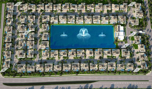 new property in Doral, Miami-Dade County...