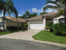 Detached home for sale in West Palm Beach...