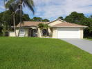 3 bed Detached property in Port St Lucie City...