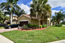 Detached house for sale in Boynton Beach...