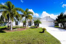 4 bed Detached home in Port St Lucie City...