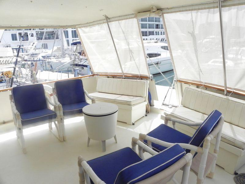 3 bedroom Flat for sale in Boat for Sale - Marina...