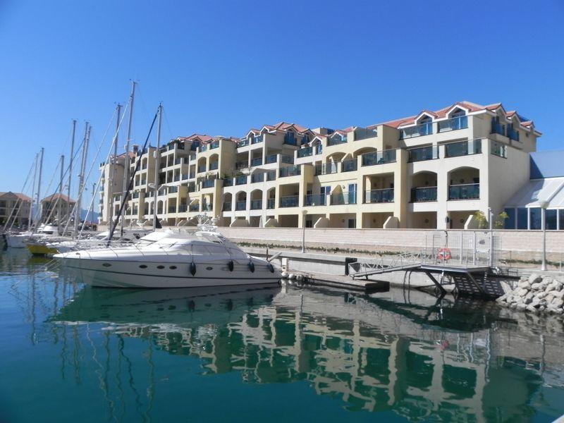 2 bed Apartment in The Sails, Gibraltar