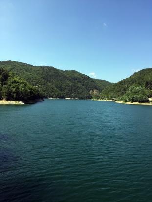 Local Lake