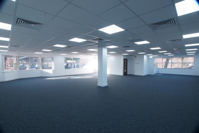 Typical ground floor
