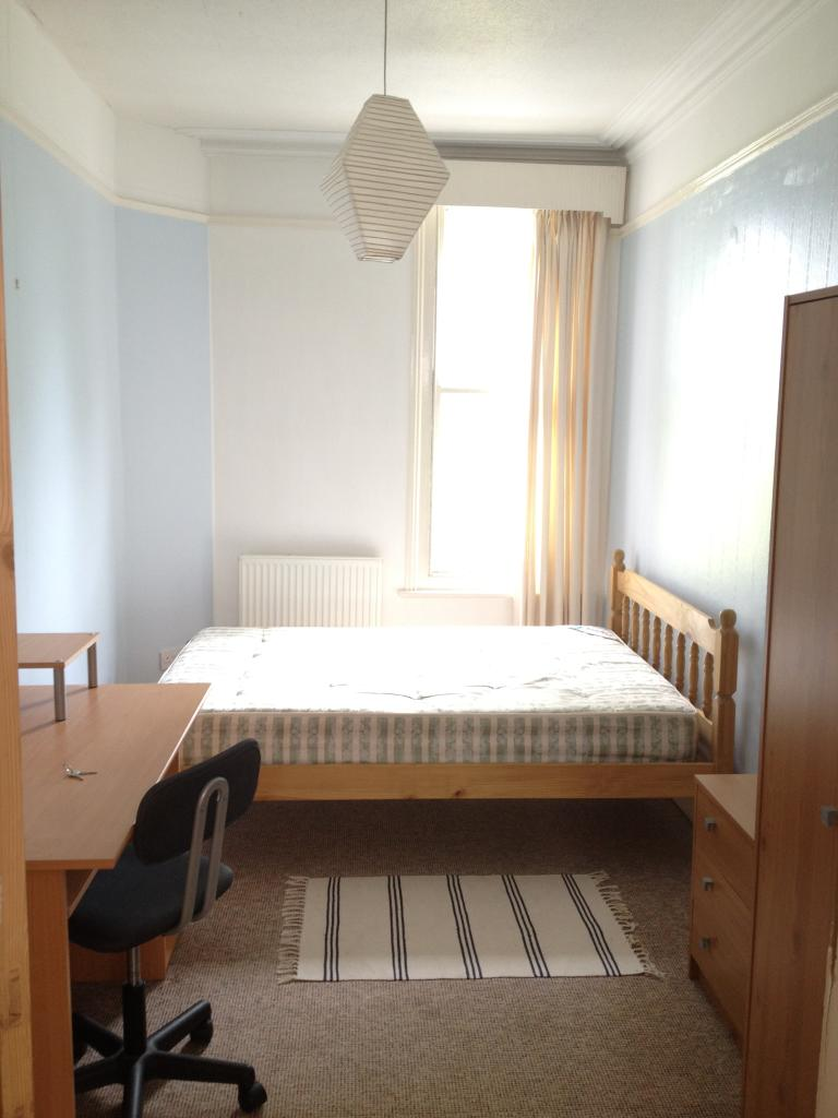 Plymouth Student accommodation